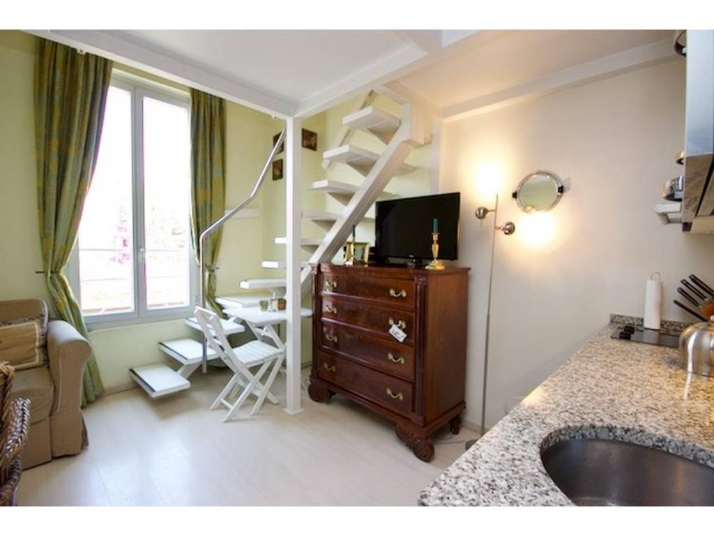 Appartement  2 Rooms 22.66m2  for sale   185000 €